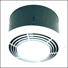 bathroom fan light bulb replacement