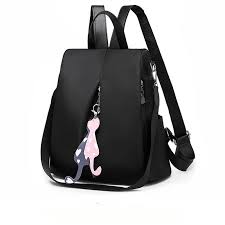 women s girls pu leather satchel