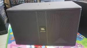 Bán loa karaoke JBL KI82 bass 30 hàng Trung Quốc loại 1 hát karaoke hay  không thể chê vào đâu được, giá chỉ 5 triệu giá 5.000.000đ - Toàn quốc