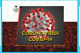 CoronaVirus, Covid-19 - Ordinanze del Presidente della Regione ...