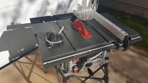 Craftsman 10 Table Saw 170 Tools For Sale Santa Barbara Ca Shoppok