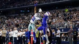 Dallas Cowboys could be making a mistake if Byron Jones walks ...