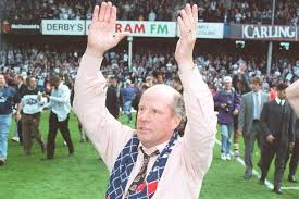 Can it really be only 20 years since Derby County narrowly missed ...