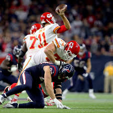 Chiefs give Eric Fisher a 4-year, $48 ...