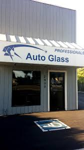 about us auto glass professionals