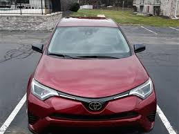toyota rav4 lease deals and specials