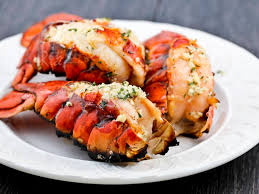 Lobster Wraps Recipes