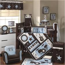baby boy nursery themes and bedding
