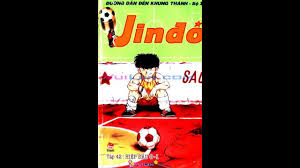 Jindo | Tập 42 : Hiệp đầu 0-1