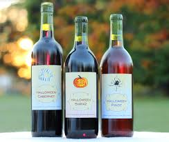 boo custom wine labels are
