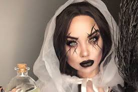 13 witch makeup looks bewitching it