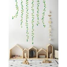 Hanging Vines Wall Decal Wayfair