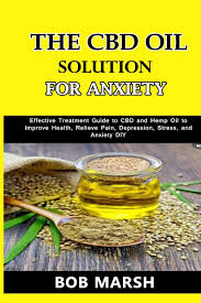 The CBD Oil Solution for Anxiety ...
