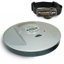 Petsafe Indoor Cat Fence Wireless Cat Fence Pirf 300c