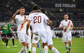 Parma-Roma Serie A TIM: vederla in streaming e formazioni