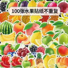 2020 Bag Mixed Car Skateboard Stickers Fruit Vegetable For Laptop Pad Bicycle Motorcycle Helmet Bike Cup Ps4 Phone Decal Pvc Stickers From Dreamer1995 3 15 Dhgate Com