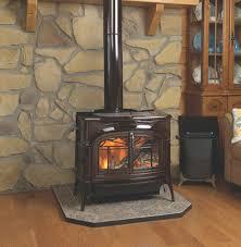 pellet stoves vs wood burning stoves