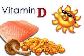 12 bệnh thường gặp do thiếu vitamin D