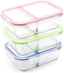 glass meal prep containers 2