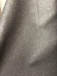 faux leather vinyl upholstery fabric