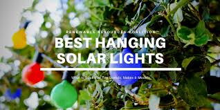 10 best hanging solar lights 2020