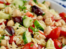 Low Fat Low Calorie Pasta Salad Recipes ...