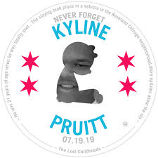Kyline Pruitt | Never Forget Chicago : Never Forget Chicago