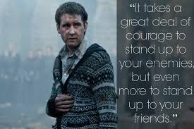 inspiring quotes from the harry potter series