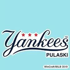 Yankees Car Decal Script Home Office Ny Stickers Sutanrajaamurang
