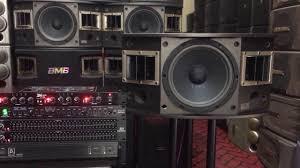Loa BMB 450 bãi xịn ,chọn bộ dàn karaoke nghe nhạc giá 17tr600 tét gửi A  sáu tiền Giang ! - YouTube