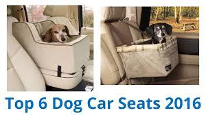 6 best dog car seats 2016 you