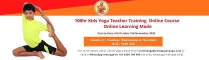 accredited yoga teacher india