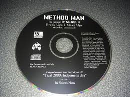 method man break ups 2 make ups 1999