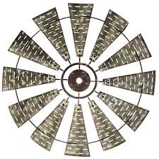 windmill metal wall decor hobby lobby