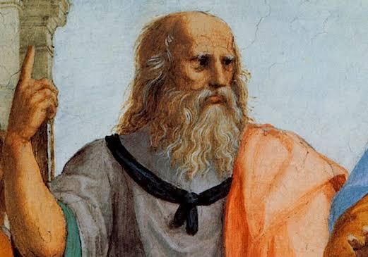 Image result for أفلاطون: