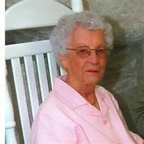 Mrs. Lillie Mae Johnson Obituary - Visitation & Funeral Information