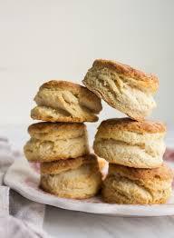 half dozen ermilk biscuits