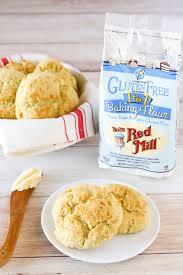 gluten free vegan drop biscuits sarah
