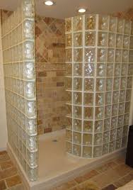 glass block installation made easy