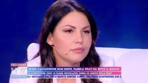 Eliana Michelazzo shock: