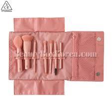 3ce mini makeup brush kit 8items best