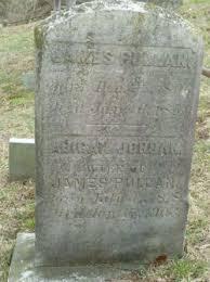 Abigail Jordan Pullan (1818-1903) - Find A Grave Memorial