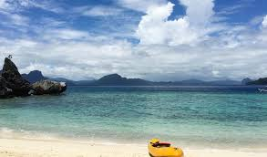 palawan travel cost average of