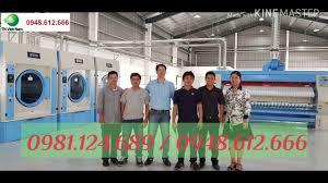 Hóa chất giặt là, máy giặt công nghiệp nhập khẩu cung cấp tại ...