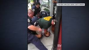 Decision not to charge NYPD officer in Eric Garner case exposes ...