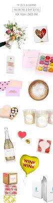 cute and quirky valentine s day gifts
