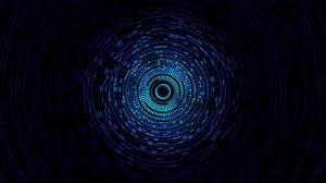 خلفيات Hd للكمبيوتر 2019 Black And Blue Wallpaper Dark Blue