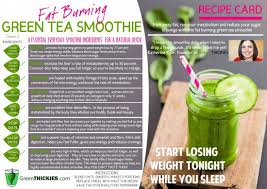 smoothies weight loss recipes you ll