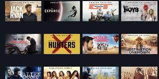 Apple TV Plus vs Amazon Prime Video ...