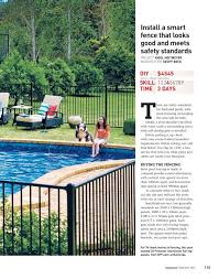 Install The Pool Fence Media